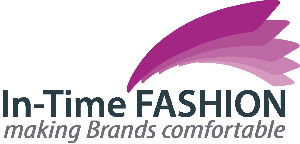 In-Time Fashion Logo