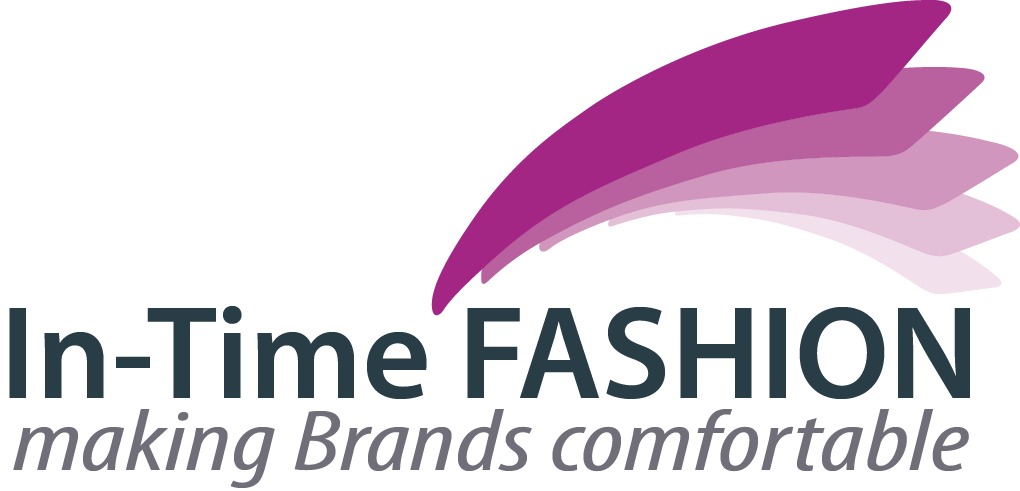 In-Time Fashion Logo